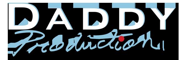 Logo Daddy Production